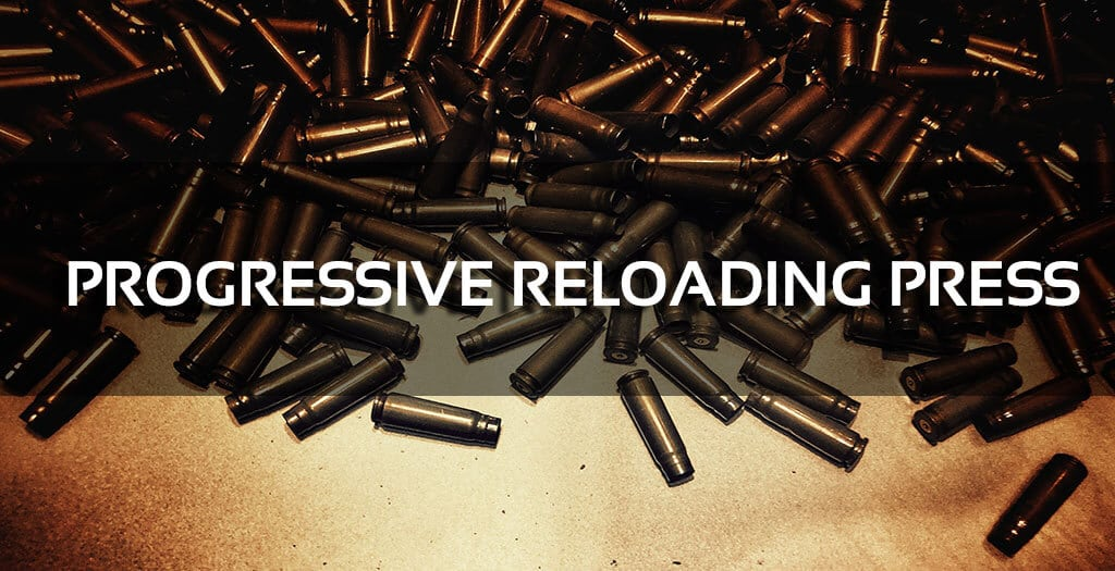 Progressive Reloading Press