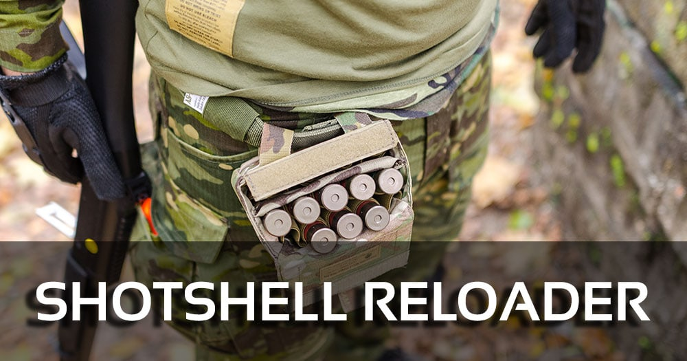 The 4 Best Shotshell Reloaders for the Money