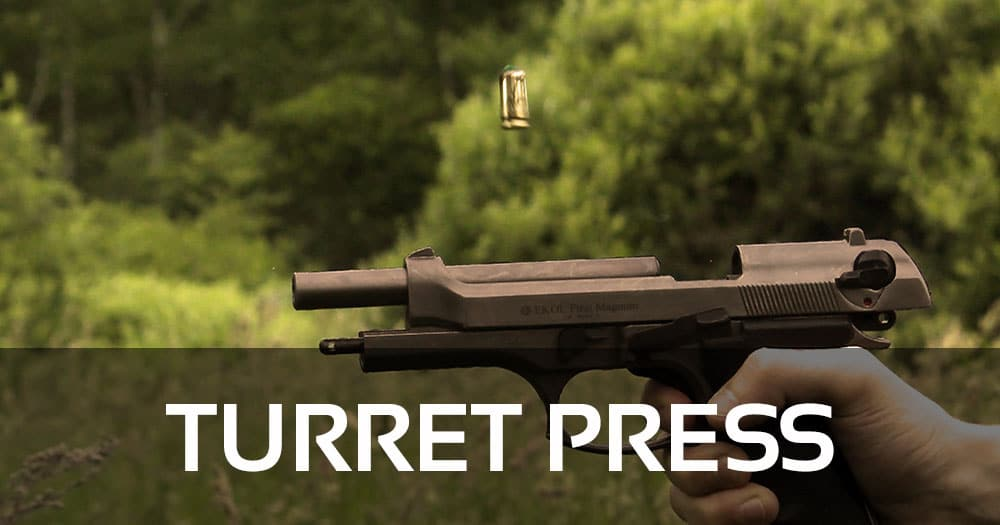 The 4 Best Turret Press for the Money - Trendy Tactical