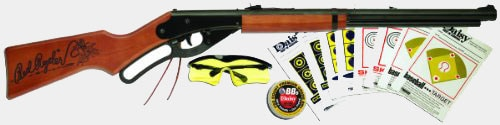 "Daisy 1107803 Red Ryder Shooting Fun Starter Kit 35.4"" Length"