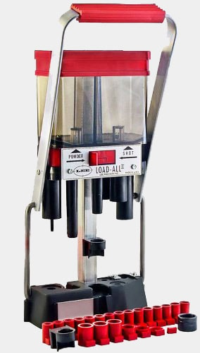 LEE PRECISION Shotshell Reloading Press 20 GA Load All II