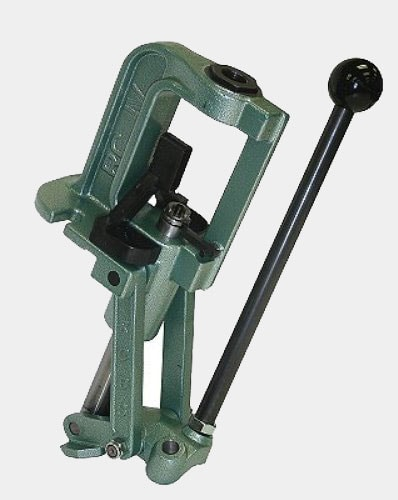 The 4 Best Single Stage Reloading Press for Accuracy and