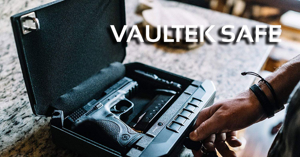 Vaultek Safe Reviews: Our 2021 Top Picks