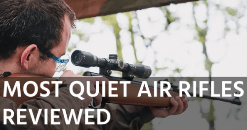 Quietest Air Rifles for Neighborhood Use