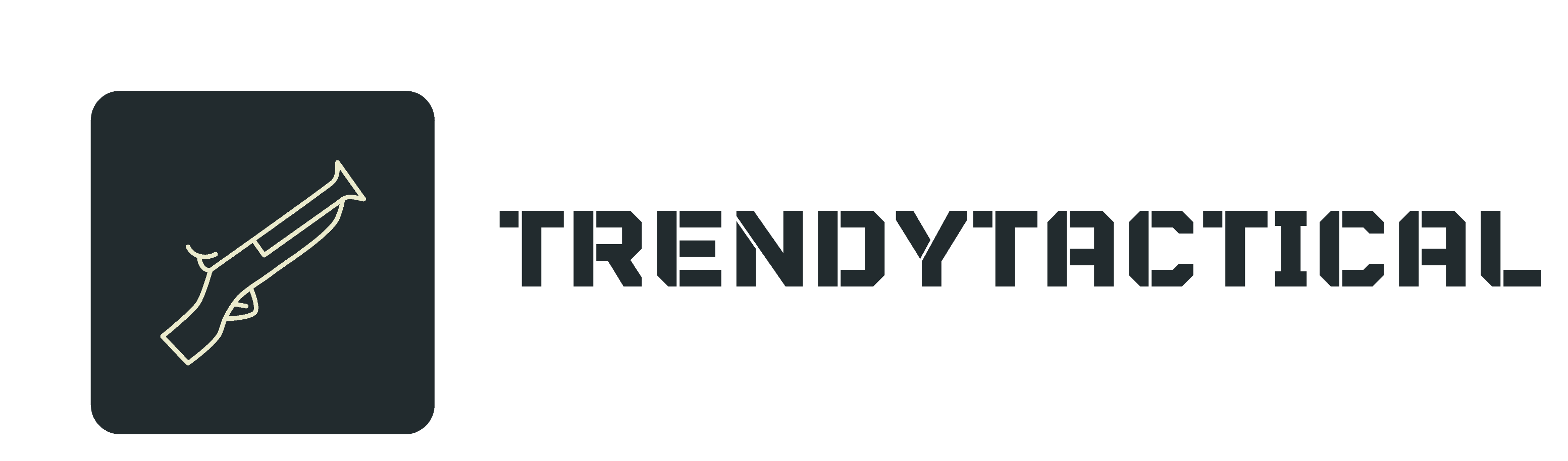 Trendy Tactical