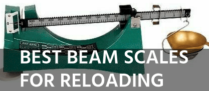 The Best Beam Scale for Reloading