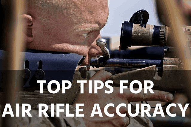 Field-Tested Tips for Better Air Rifle Accuracy